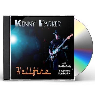 Hellfire CD