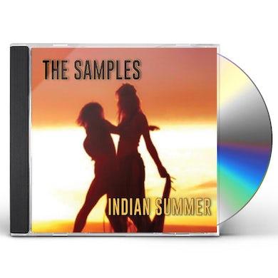 Samples INDIAN SUMMER CD