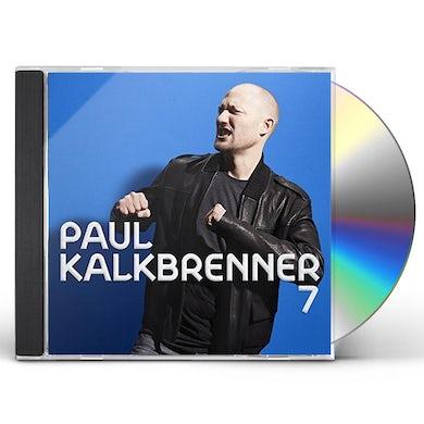 Paul Kalkbrenner 7 CD