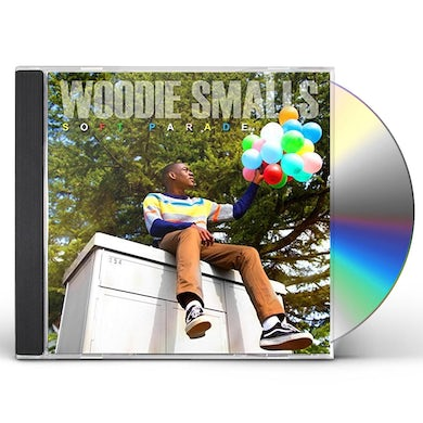 Woodie Smalls SOFT PARADE CD