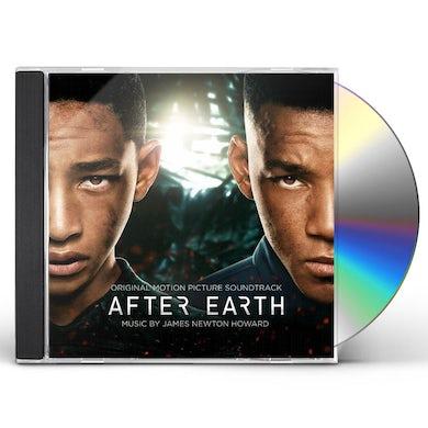James Newton Howard AFTER EARTH (SCORE) / Original Soundtrack CD