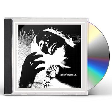 Horror IRREVERSIBLE CD