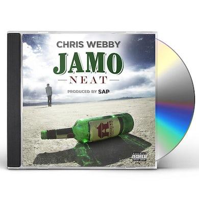Chris Webby JAMO NEAT CD