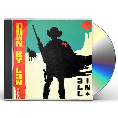 Down By Law ALL IN CD