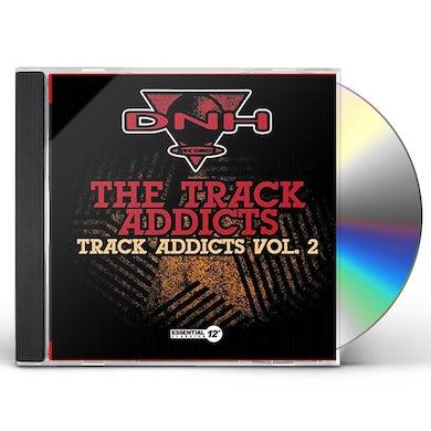 VOL 2 CD