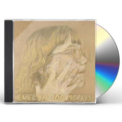 Evelyn Ida Morris CD