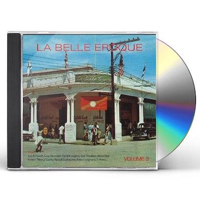 VOLUME 3 CD
