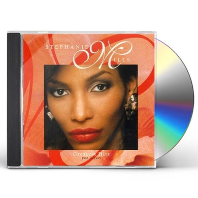 Stephanie Mills GREATEST HITS CD