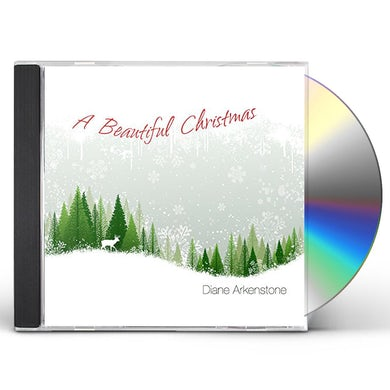 Diane Arkenstone BEAUTIFUL CHRISTMAS CD