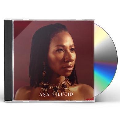 Asa LUCID CD
