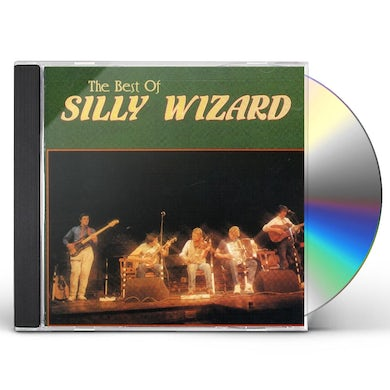 Silly Wizard BEST OF CD