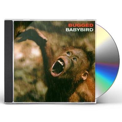 Babybird BUGGED CD