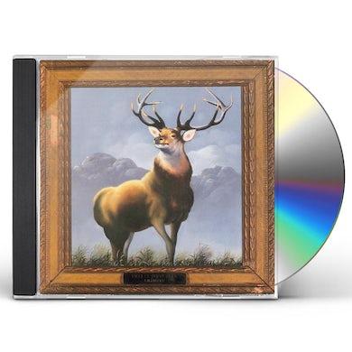 Killdozer TWELVE POINT BUCK CD