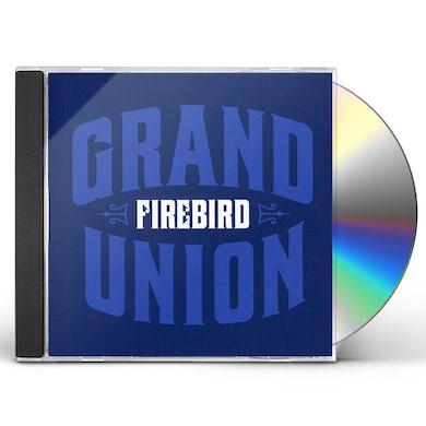 Firebird GRAND UNION CD