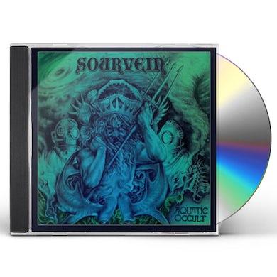 Sourvein AQUATIC OCCULT CD