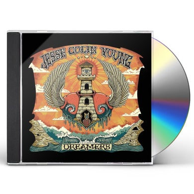 Jesse Colin Young Dreamers CD