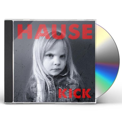 Kick CD