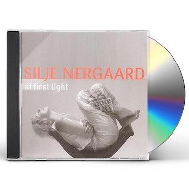 Silje Nergaard FIRST LIGHT CD