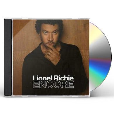 Lionel Richie ENCORE CD