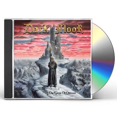 Dark Moor GATES OF OBLIVION CD