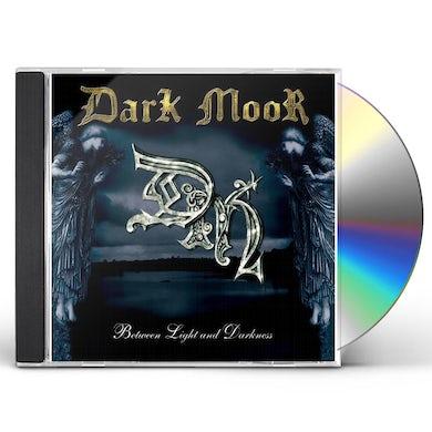 Dark Moor BETWEEN THE LIGHT & DARKNESS CD
