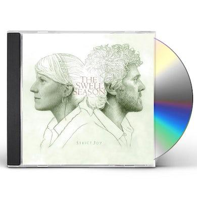 Swell Season STRICT JOY CD