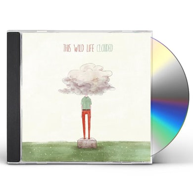 This Wild Life CLOUDED CD