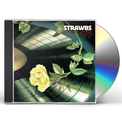 Strawbs Deep cuts: remastered and expanded edition CD