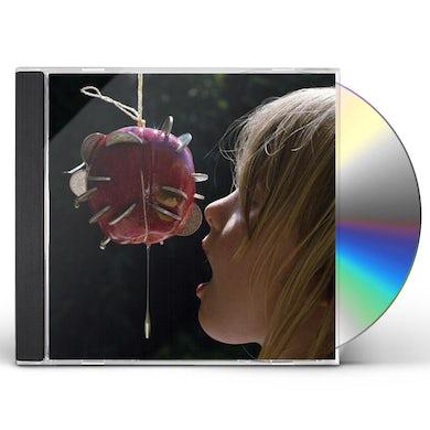 Drought CD
