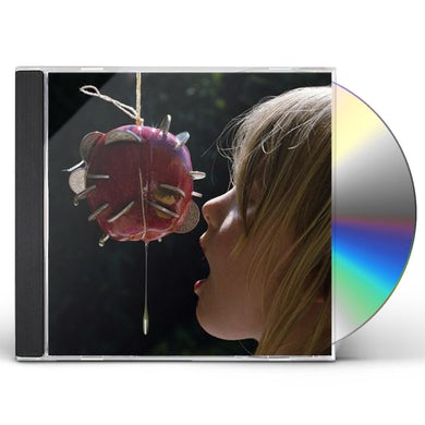 Puce Mary Drought CD