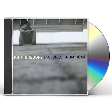PICTURES FROM HOME CD