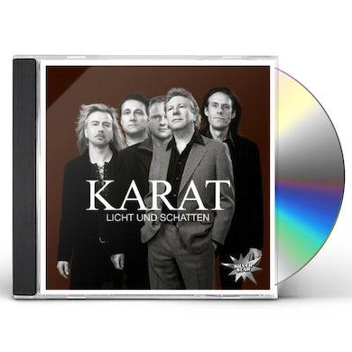 Karat LICHT & SCHATTEN CD