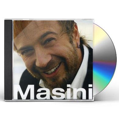 Marco Masini MASINI CD