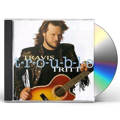 T-R-O-U-B-L-E CD