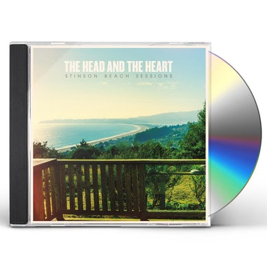 The Head and the Heart STINSON BEACH SESSIONS CD