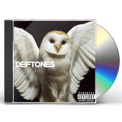 Deftones DIAMOND EYES CD