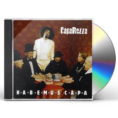 Caparezza HABEMUS CAPA CD