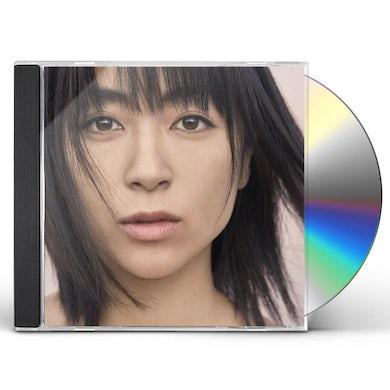Hikaru Utada HATSUKOI CD