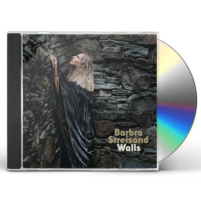 Barbra Streisand WALLS CD