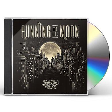 Smokey Joe & The Kid RUNNING TO THE MOON CD