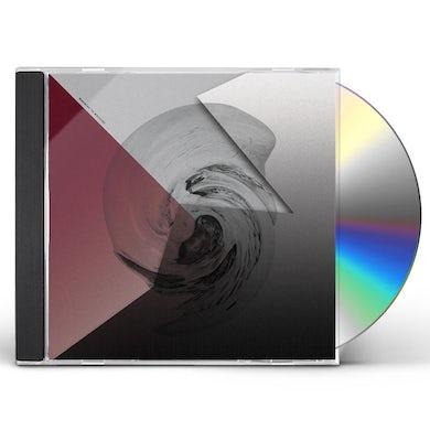 Ricardo Donoso MACHINE TO MACHINE CD