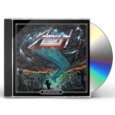 Ambush DESECRATOR CD