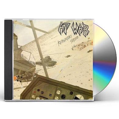 At War RETALIATORY STRIKE CD