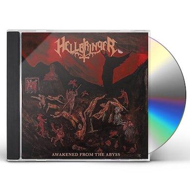 Hellbringer AWAKENED FROM THE ABYSS CD