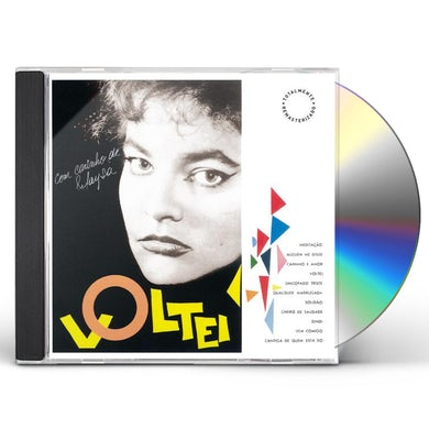 Maysa VOLTEI CD