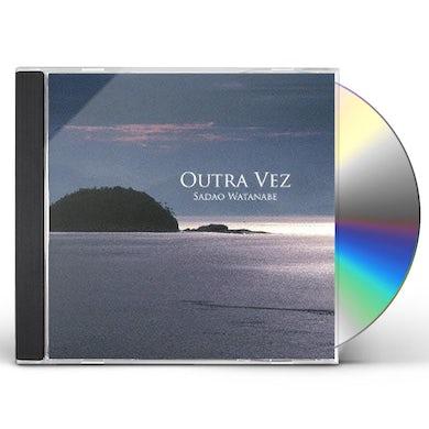 Sadao Watanabe OTRA VEZ FUTATABI CD