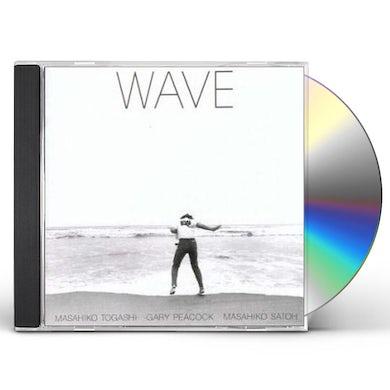 Wave CD