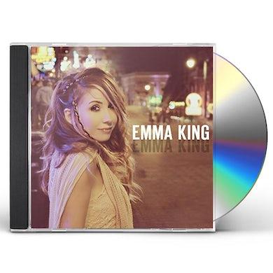 Emma King CD