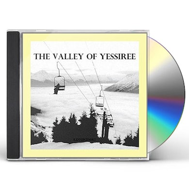 A. Dyjecinski VALLEY OF YESSIREE CD