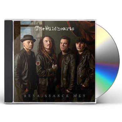 The Wildhearts RENAISSANCE MEN CD